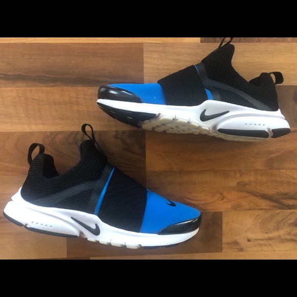 Nike Presto Extreme Gs Running Shoe